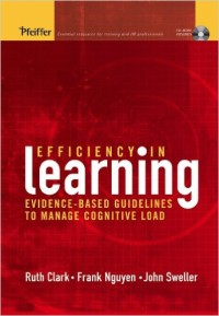 Efficiency in Learning