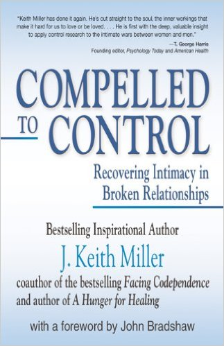 Book Review Compelled To Control Thor Projects Blog