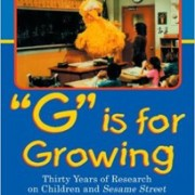 """""""G"""" is for Growing"""