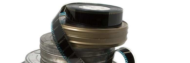 film tins