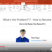 Quick Tip: PowerPoint: Sections