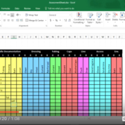 Quick Tip: Excel: Counting Values