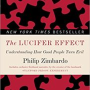 how good people turn evil essay Understanding how good people turn evil criminology essay in lucifer effect dr zimbardo discusses his stanford prison experiment conducted in 1971 in relevancy to the prison abuses in abu ghraib in 2003.