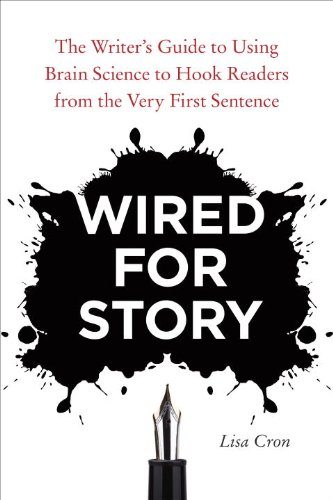 Book Review-Wired for Story: The Writer\'s Guide to Using Brain ...