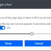 Microsoft Flow, SharePoint, 429, and Throttling a Workflow to Death