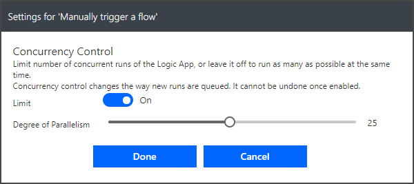 Microsoft Flow, SharePoint, 429, and Throttling a Workflow